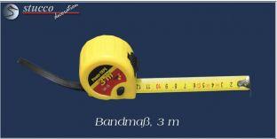 Bandmass, 3 m