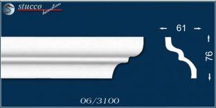 Styropor Profilleisten Eindhoven 06