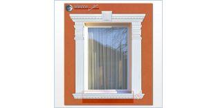 Fensterbankprofil Kairo 106-K
