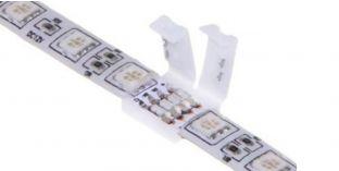 Schnellverbinder-Clip LED RGB-lötfreie