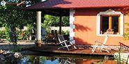 Fassaden Ideen - Fassadengestaltung mit Außenstuck