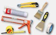 Zubehör für Fassadenstuck