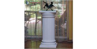Dekosäulen Hartschaum ODK-2 360/768