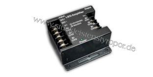 LED Verstärker 12 V / 288 Watt