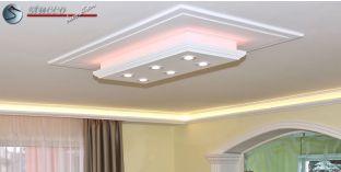 Spot LED GU10 5W warmweiß