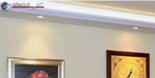 Spot LED GU10 7W warmweiß dimmbar