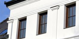 Fassadenprofile