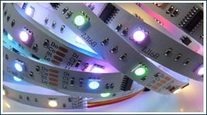 LED Strips für LED Beleuchtung