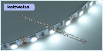 LED Stripe kaltweiß