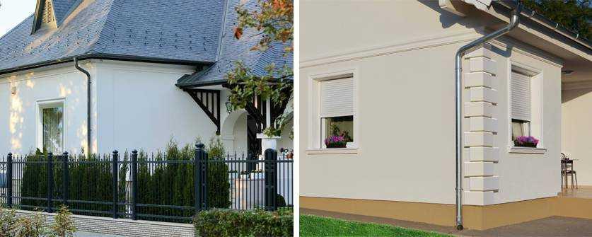 Fassadenprofile - 20 % Rabatt und sofort lieferbar