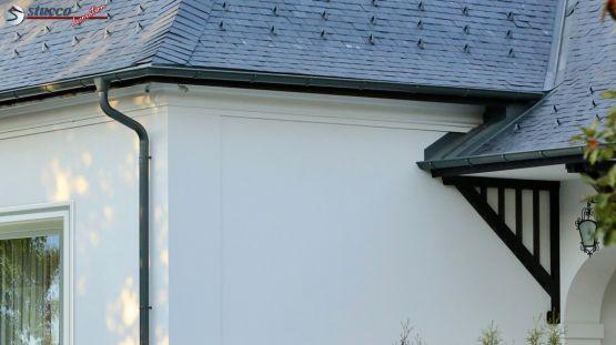Fassadenstuckprofile