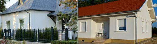 Fassadenprofile - 20 % sofort lieferbar