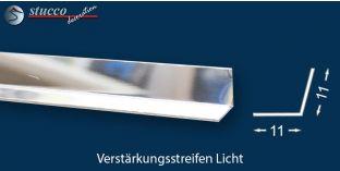 LED Reflektorstreifen für indirekte Beleuchtung