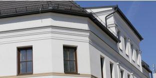Beschichtetes Dachgesims Stuckprofil Bremen 140