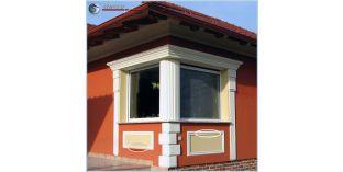 Styropor Deckenleisten und Wandleisten, Zierleisten Jakarta 51